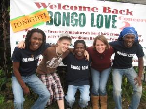 Bongo Love
